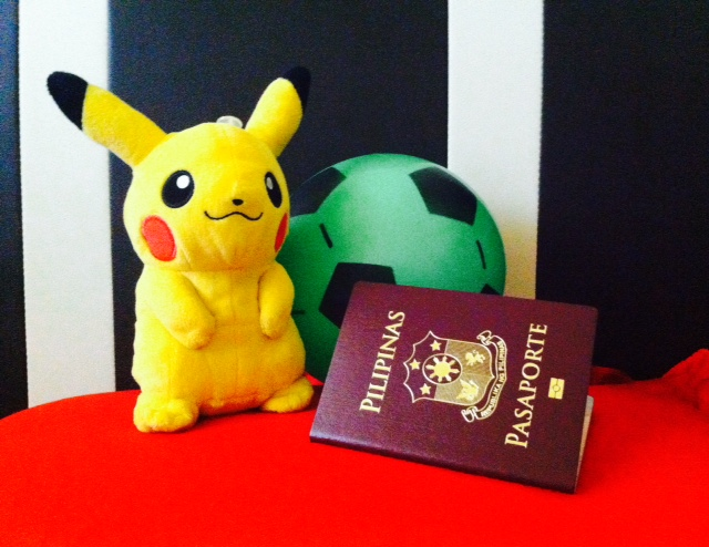 How to get a Philippine Passport forInfants