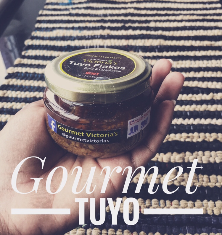 My Honest Review: Victoria's Gourmet Tuyo