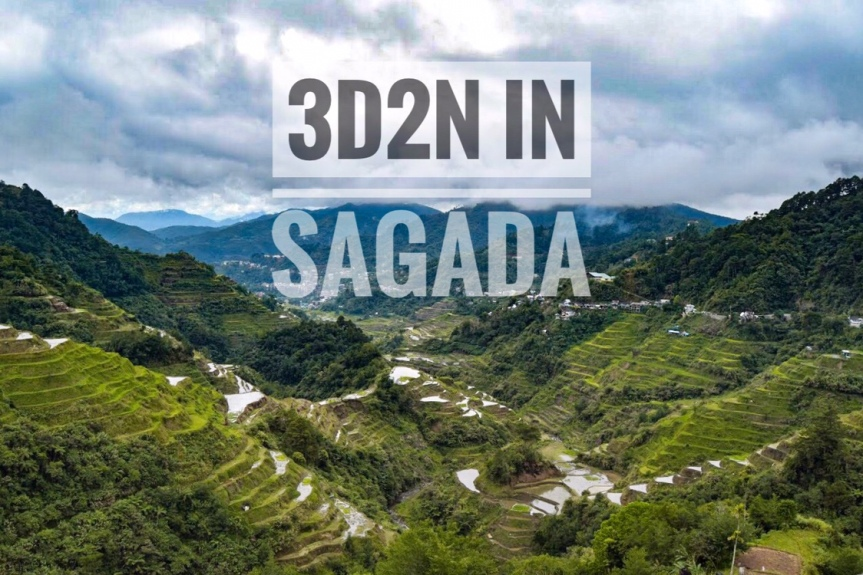 Travelling as a Couple: A 3D2N Itinerary in Sagada