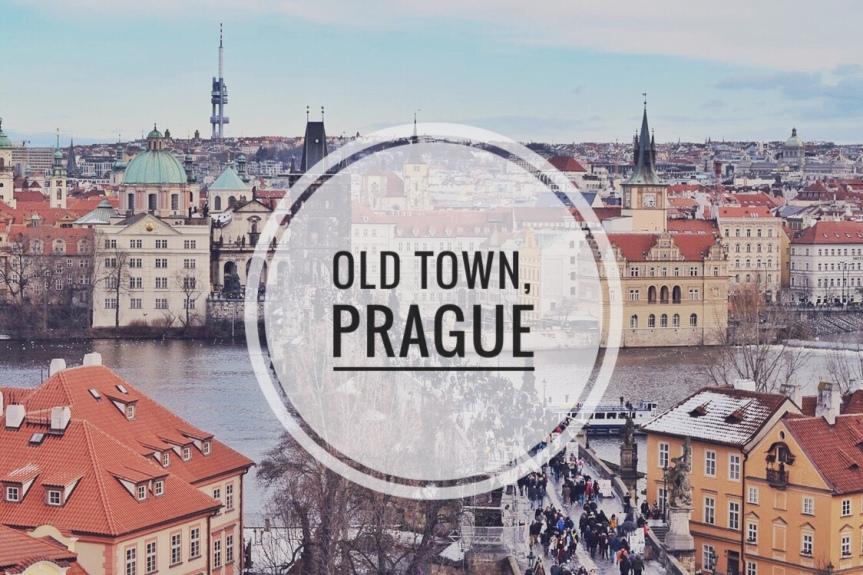 Euro Trip? Czech Prague off theList!